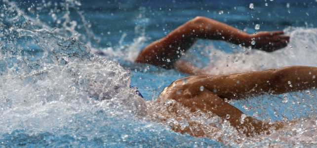 Esca-Zwemmen succesvol bij GWK