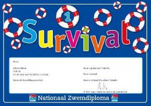 Survival 1